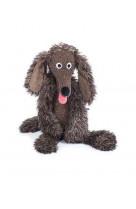Grand chien pourri - peluche