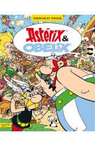 Asterix - cherche et trouve asterix et obelix