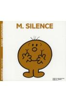 Monsieur silence