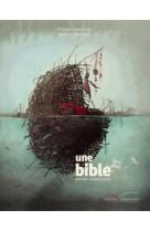 Une bible - l-ancien testament