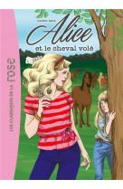Alice - t01 - alice 01 - alice et le cheval vole