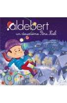 Aldebert - un deuxieme pere noel / livre cd