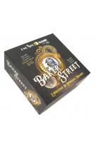 Boite escape game baker street - l-heritage de sherlock holmes - nouvelle edition