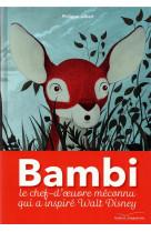 Bambi, une vie dans les bois