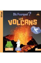 Dis pourquoi 6-8 ans - les volcans