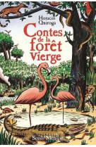 Contes de la foret vierge