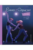 Le journal d-emma et capucine, pour tout savoir sur la danse