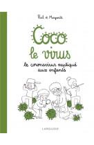 Coco le virus bd