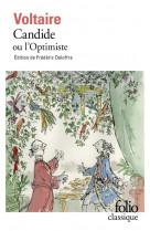 Candide ou l-optimisme