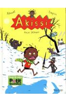 Akissi - t07 - akissi - faux depart