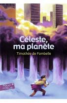 Celeste, ma planete