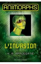 Animorphs, 1 : l-invasion