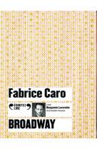 Broadway - audio
