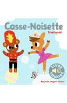 Casse-noisette - tchaikovski
