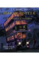 Harry potter - iii - harry potter et le prisonnier d-azkaban