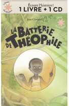 La batterie de theophile