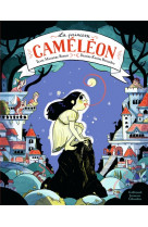 La princesse cameleon