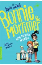 Bonnie & mortimer - t01 - une rentree d-enfer