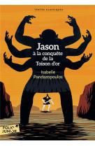 Jason a la conquete de la toison d-or