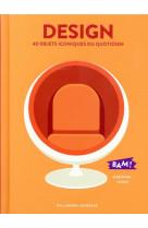Design - 40 objets iconiques du quotidien