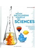 La grande encyclopedie visuelle des sciences