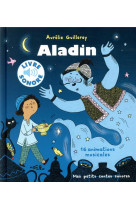 Aladin - 16 animations musicales