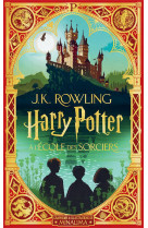 Harry potter a l-ecole des sorciers