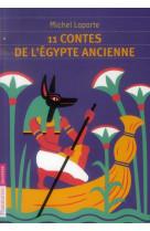 11 contes de l-egypte ancienne