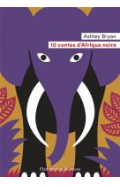 10 contes d-afrique