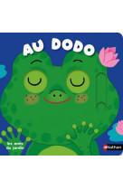 Au dodo ! les amis du jardin