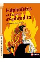 Hephaistos et l-amour d-aphrodite