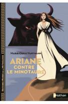Ariane contre le minotaure - vol01