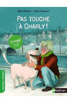 Dyscool-pas touche a charly!