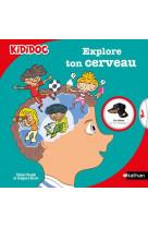 Explore ton cerveau - vol46
