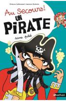 Au secours ! un pirate sans pitie