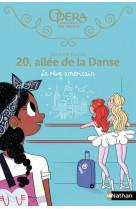 20 allee de la danse - tome 13 le reve americain - vol13