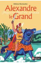 Alexandre le grand - jusqu-au bout du monde