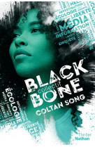 Blackbone - tome 1 coltan song - vol01