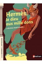 Hermes, le dieu aux mille dons