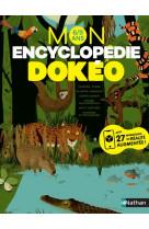 Encyclopedie dokeo 6/9 ans