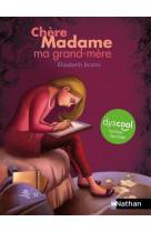 Dyscool - chere madame ma grand-mere