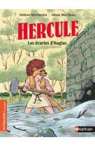 Hercule - les ecuries d-augias