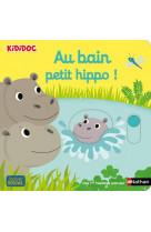 Au bain petit hippo ! - vol19