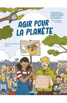 Agir pour la planete