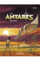 Antares - tome 1 - episode 1 (op leo)
