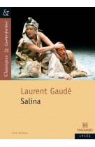 Salina - classiques et contemporains