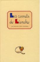 Carnets de lieneke (les) (coffret)