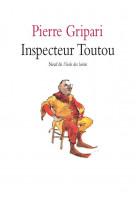 Inspecteur toutou (ne)