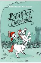 Beatrice l-intrepide (poche)