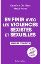 En finir avec les violences sexistes et sexuelles - manuel d-action